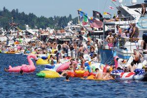 Safair 2019 Important Boater Information